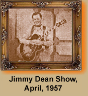 billy on jimmy dean show