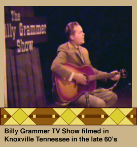 Billy's TV Show